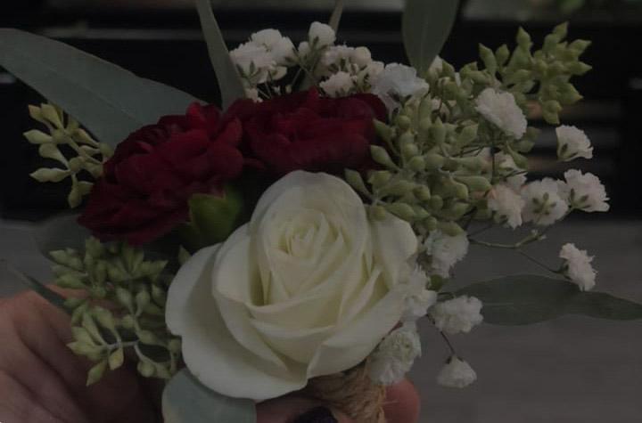 Wedding Flowers New Harmony IN