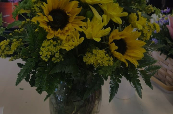 Everyday Flower Delivery New Harmony IN